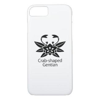 蟹竜胆 iPhone 7 CASE