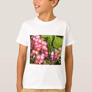 100 Flower Chakra n Chokuray Prints Shirts