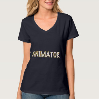 12 Principles of Animation for Animators Design Shirts