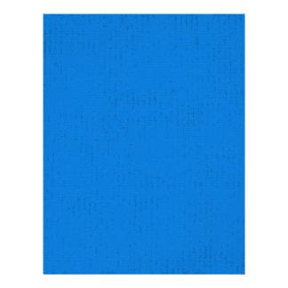 16725 BRIGHT ROYAL OCEAN BLUE BACKGROUND  TEXTURE 21.5 CM X 28 CM FLYER