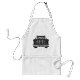 1957 Chevy Nomad Standard Apron