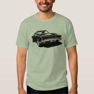 1968 bulletin CCIT Charger RDR 838 T Shirt