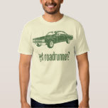 1969 Plymouth Road Runner T Shirts