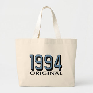 1994 Original Jumbo Tote Bag