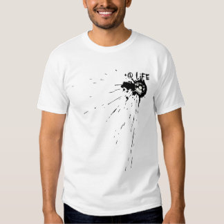 1-Up Your Heart T Shirt