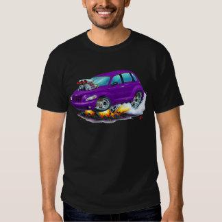 2008-10 PT Cruiser Purple Car T-shirt