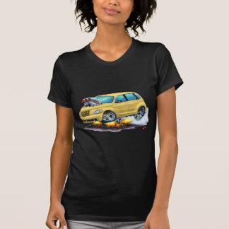 2008-10 PT Cruiser Tan Car T-shirts