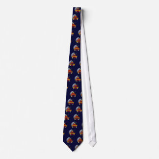 2010 Champions of the world spain Tie