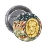 2012 Ron Paul pin