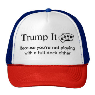 2016 Presidential Election Hat