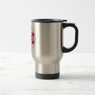 35th Engineer Brigade Stainless Steel Travel Mug