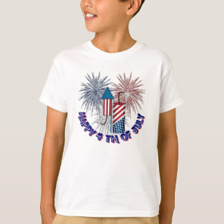 4TH OF JULY T SHIRT