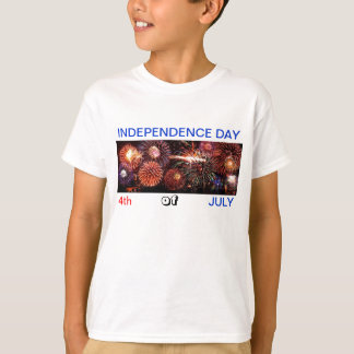 4th of July T Shirts
