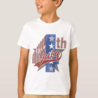 4th of July Tee Shirts