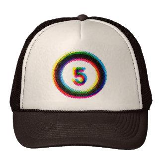 502 Origin Logo Trucker Hat