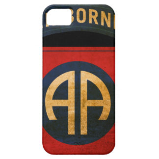 82nd Airborne Division Iphone 5 Cover