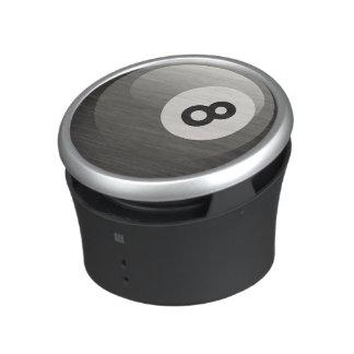 8 Ball Black Billiards Ball Bluetooth Speaker