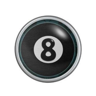 8 Ball Speaker
