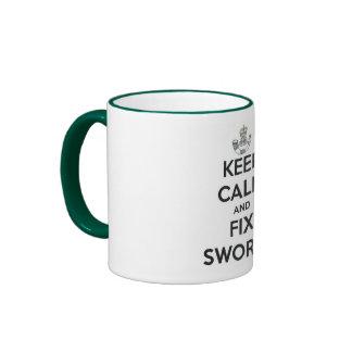 95th Rifles Mug