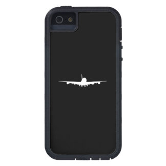 A380 Touch Xtreme iPhone 5/5S Case