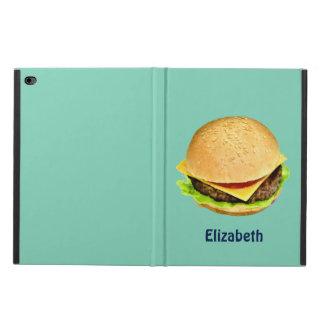 A Big Juicy Cheeseburger Photo Personalized