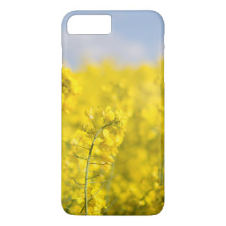 A canola field in spring iPhone 7 plus case