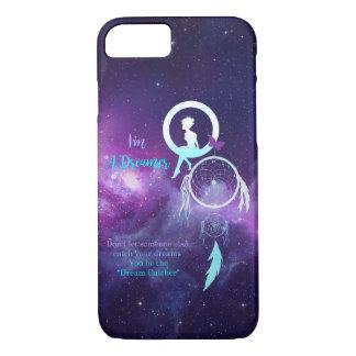 A Dreamer iPhone 7 Case