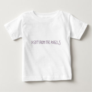 A GIFT FROM THE ANGELS BABY TEE