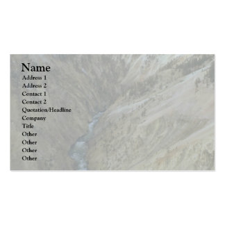 A Great Crevice Pack Of Standard Business Cards