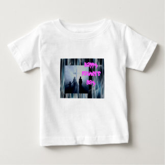 A great Fathers day wish Tees