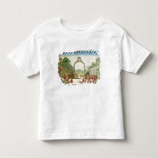 A Market Garden at One of the Gates of Paris Tshirts