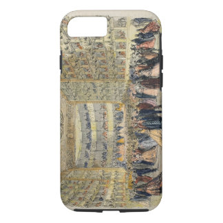 A Masked Ball at the Fenice Theatre, Venice, 19th iPhone 7 Case
