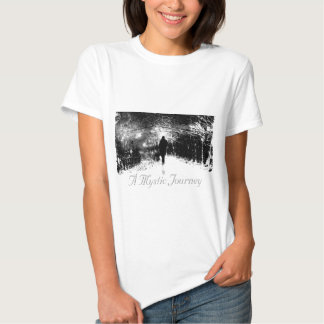 A Mystic Journey T-shirt
