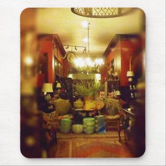 A Peek Inside Webster House Kansas City Mouse Pad