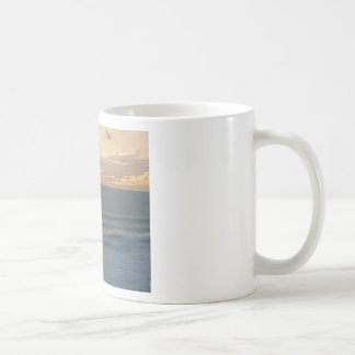 A Sea Side Dream Basic White Mug