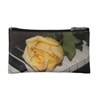A Song From A Rose Cosmetic Bag