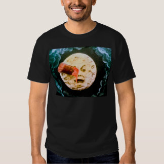A Trip to the Moon Tees