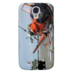A US Coast Guard MH-65 Dolphin helicopter crash Galaxy S4 Case