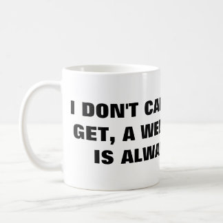 A Well Time Fart Is Always Funny Basic White Mug
