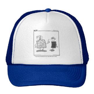 Abacus Cap