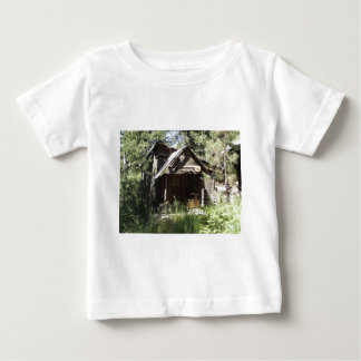 Abandoned Cabin in the Woods T-shirt