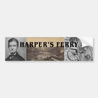 ABH Harper's Ferry Bumper Sticker