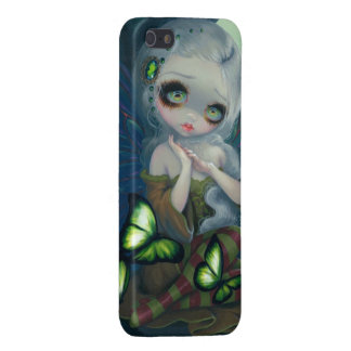 """Absinthe Butterflies"" iPhone 5 Case"
