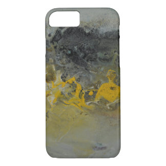 Abstract Yellow Landscape - Cover