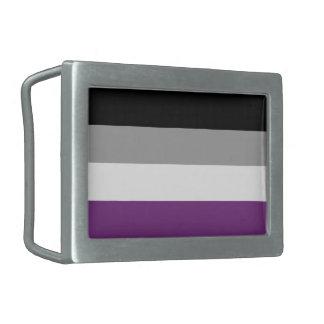 Ace Pride Belt Buckle