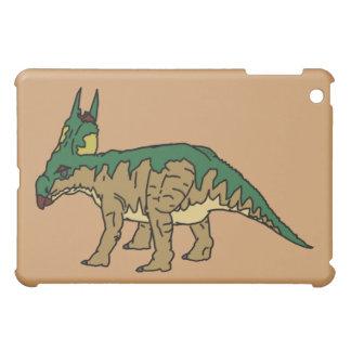 Achelousaurus Rex Cover For The iPad Mini