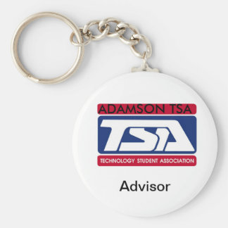adamson tsa keychain advisor