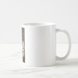 Adolphe Jourdan A Summer's Picnic Basic White Mug