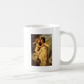 Adolphe Jourdan Les Secrets De L'Amour Basic White Mug