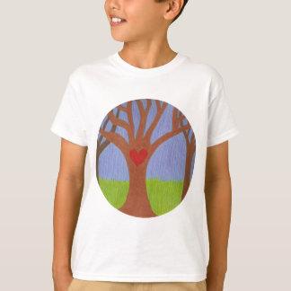 Adoption Tree Tee Shirt